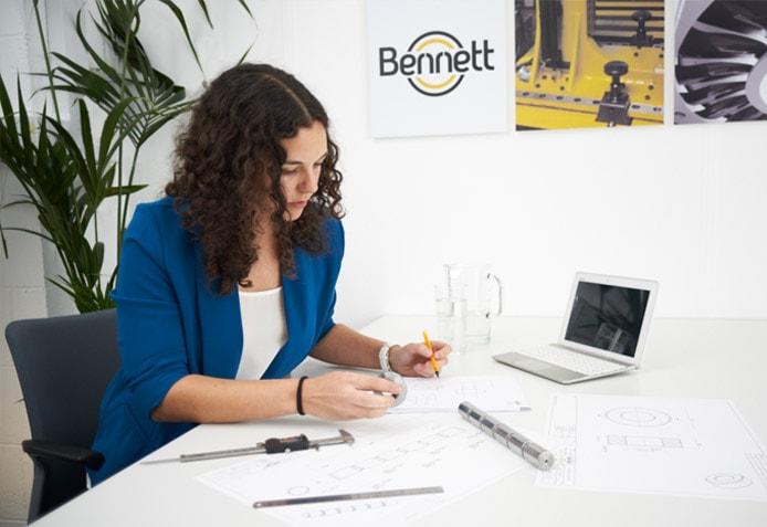 virtual-design-team-bennett-engineering