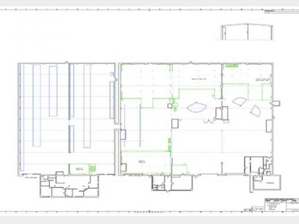 survey layouts
